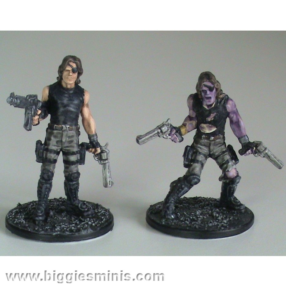 zombicide smith